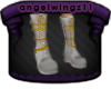[AZ] Angel Knight