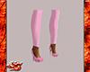 Pink Stellettos