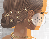 J   Dania brunette