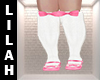 *L* Pink Kids Shoes