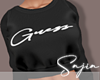 Ⓢ Guess_Sweater