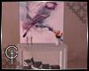 [CVT]Bohémien Fireplace