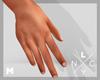 × Human Hands