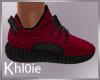K  track kicks F