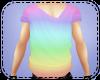 Rainbow Kawaii Shirt