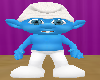 Smurf 4 action