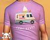 Ice Cream Truck Tee