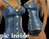 ! Mini kit jeans & Black