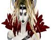 red viking vampire pads