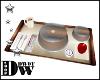 D- Clinic Food Tray