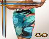 [CFD]Casual Trop Shorts