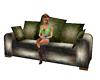 Small Grunge Sofa