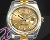 X* Rolexx Men Perpetual