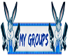 BUGS MY GROUPS