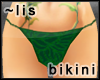 Bikini [forest]