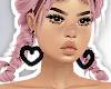 -A- Rachell Pink Hair