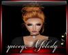 Pixie Ginger Spice