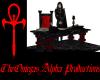 Blood Flow Prince Desk