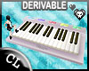 .C DERIVABLE MgaKeyboard