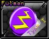 [I] E - Fulmen Bolt Ring