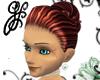 GF-Copper Elegance Hair