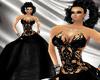 HM*SEXY BLACK DRESS