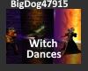 [BD]Witch&Dances
