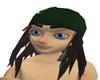 [SID] Jack Sparrow-green