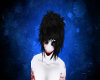 Jeff the killer hair  C: