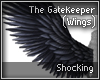 Gatekeeper Wings