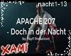 [XA] Apache207 - Nacht