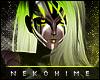 [HIME] Necron Hair v1