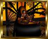 Spider Halloween Couch