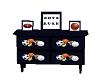Boys Sports Dresser