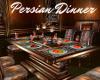 !T Persian Dinner