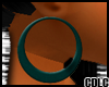 C.D.L.C ChIcC! -Erg Teal