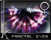 K| Fractal Eyes: Galaxy
