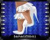 *DD* Sock Frills