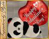I~Valentine Panda