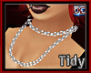 Necklace Chain Link [T]