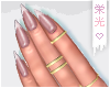 e Frenchtip Nails