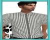 CW Striped Shirt