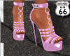 SD Mauve Heels