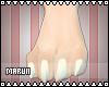[Mar] Teddy paws *F