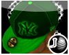 [LF] NY Stitch-N - Green