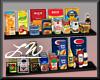 [LW]Food Shelves