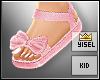 Y' Pancakes Sandals KID