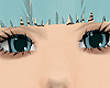 nico robin eye derivable