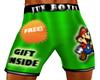 (Gr) Free Gift Inside