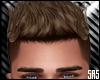 SAS-Devon Hair Blonde